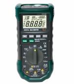 VOYAGER MEDIDOR DIGITAL MULTIMETRO MOD. M-8229