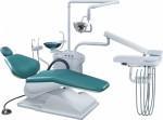 Cadeira Odontologica Titan TD-1011