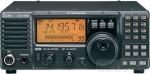ICOM RADIO HF IC-718