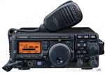 YAESU RADIO HF FT-897D