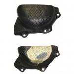 Fibra Carbon 2008-2011 Honda CBR1000RR Engine Cover Left