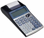 Calculadora Citizen Modelo CX-771iv