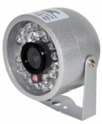 Cctv Câmera Voyager Ntsc Modelo VR-2036