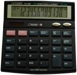 Calculadora Citizen Modelo CT-555
