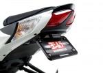 Eliminador De Rabeta SUZUKI - GSX-R600/750 - 2011/2012