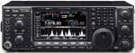 ICOM RADIO HF IC-7600