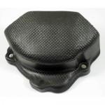 Fibra Carbon 2008-2011 Honda CBR 600RR Engine Cover Left