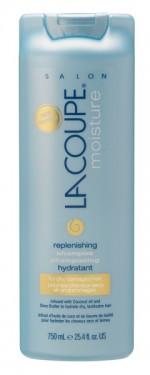 Shampoo Lacoupe Moisture 750 ml
