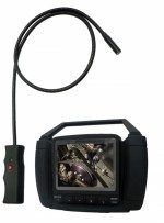 Automotivo Wireless Video Borescope ADD3100
