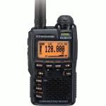 YAESU RADIO RECEPTPOR VR-160