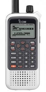 ICOM RADIO RECEPTOR IC-RX7
