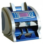 Máquina de Contar Bilhete MAGNER 150 + KIT/SOFT