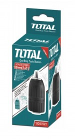 TOTAL MANDRIL TAC451321 13mm 1/2