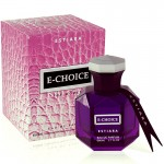Perfume ESTIARA E-CHOICE Femenino 80 ml