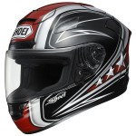 SHOEI CAPACETE X-12 STREAMLINER TC-4 S 55 - 56