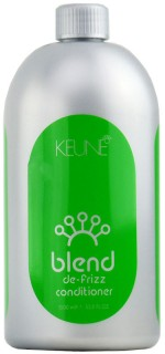 Shampoo KEUNE DE FRIZZ 1000ml