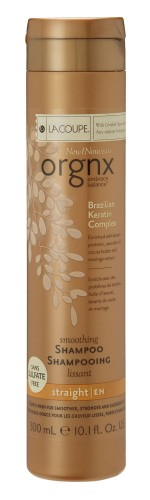 Shampoo LA COUPE BRAZILIAN KERATIN 300 ML