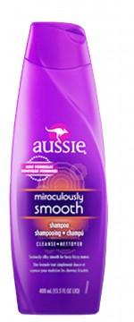 Shampoo AUSSIE SMOOTH 400 ML