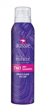 Shampoo AUSSIE MIRACLE 7N1 12OZ