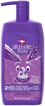 Shampoo AUSSIE KID GRAPE 865 ML