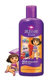 Shampoo AUSSIE KID MANGO 335 ML