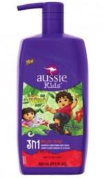 Shampoo AUSSIE KID  DIEGO MELON