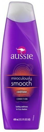 AUSSIE CONDCIONADOR SMOOTH 400ML