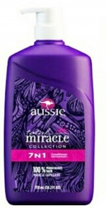 Condicionador AUSSIE TOTAL MIRACLE