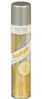 BATISTE SHAMPOO LIGHT& BLONDE