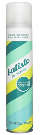 Shampoo BATISTE ORIGINAL 200ML