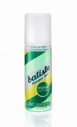 Shampoo BATISTE ORIGINAL MINI 50ML