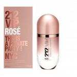 Perfume C.H 212 VIP ROSE 80ML