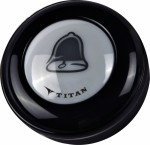 Campainha Titan Para Restaurante Botão Sem Fio TT - 007