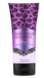 Body Cream GORG.GODDES 200ML